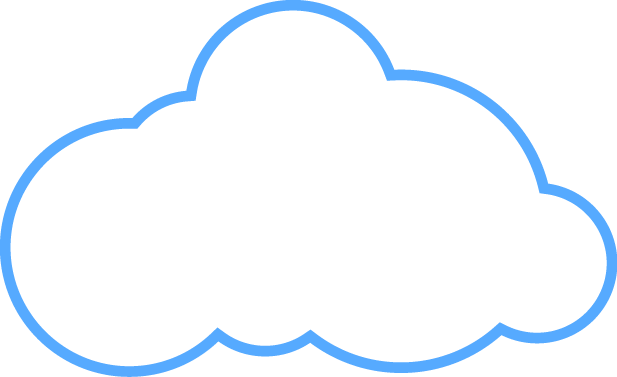 ddSharpIT Cloud Backup Icon